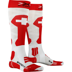 X-Socks Ski Patriot 4.0 Strømper, switzerland